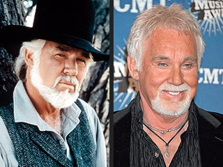 Kenny Rogers: Not Ready to 'Fold 'Em'