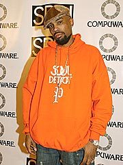 D12 Rapper Proof Slain in Detroit