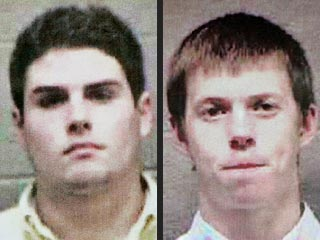 Two Arrested in Duke Lacrosse Rape Case