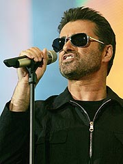 George Michael Pleads Guilty to Drug Charge