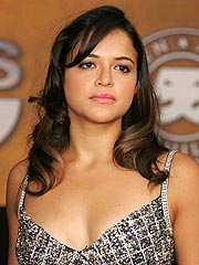 Michelle Rodriguez Gets 60 Days in Jail