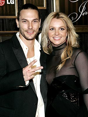 Britney Spears Is Pregnant Again