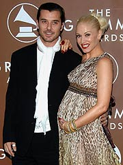 It's a Boy for Gwen Stefani