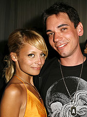 It's Over – Again – for Nicole Richie and DJ AM