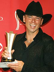 Kenny Chesney: I'm Not Ungrateful for ACM Award