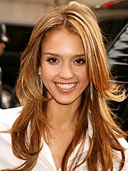 Jessica Alba Says Pregnancy Is 'Awesome'