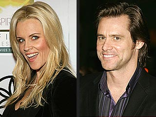 Jenny McCarthy and Jim Carrey Couple Up