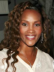 Vivica A. Fox Arrested on DUI Charge in L.A.