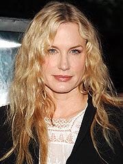 Daryl Hannah Speaks from Jail Cell