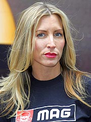 Heather Mills in Talks to Be on Dancing with the Stars