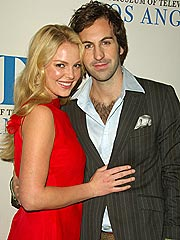 Grey's Anatomy Star Katherine Heigl Engaged