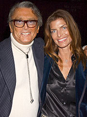Divorce No. 7 for Producer Robert Evans