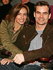 NASCAR's Jeff Gordon Gets Married
