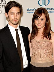 alexis bledel dating now