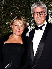 Author Helen Fielding Has a Baby Girl