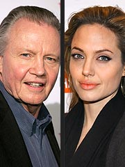 Jolie&#39;s Dad: &#39;I Haven&#39;t Seen Shiloh&#39;