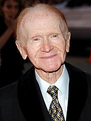 Oscar Winner Red Buttons Dies at 87