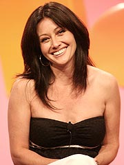 Shannen Doherty: I'm Looking for Love