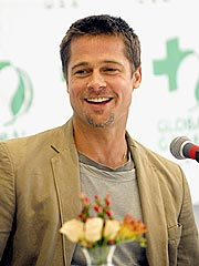 Brad Pitt: Having Kids Is 'A True Joy'
