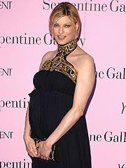 Linda Evangelista: 'I Embrace' Pregnancy