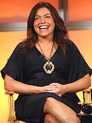 TV Chef Rachael Ray: I Don't Diet