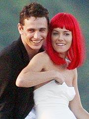 Sienna Miller & James Franco: Just Friends