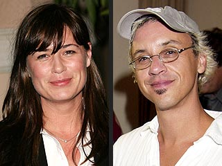 ER Star Maura Tierney, Husband Split