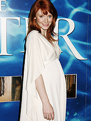 Bryce Dallas Howard Is Pregnant