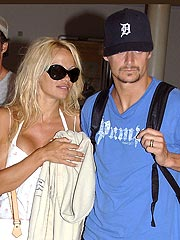 Pam Anderson & Kid Rock's Secret Wedding