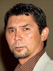 Lou Diamond Phillips Arrested
