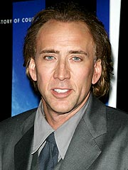Nicolas Cage's Ex Suing Him for $13 Million