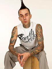 Travis Barker: I&#39;m Still in Love with Shanna