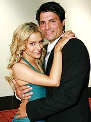 Brittany Murphy, Fiancé End Engagement