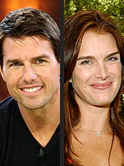Brooke Shields: Tom Cruise Apologized