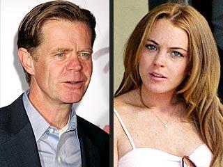 Costar Knocks Lindsay Lohan's Lateness