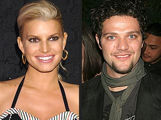 Jessica Simpson's Jackass Reunion