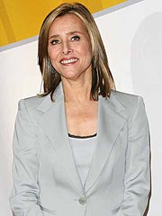 Meredith Vieira Boosts Today Ratings