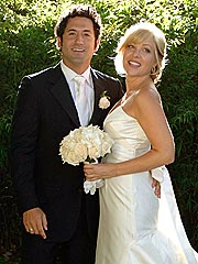 Rodney Actress Jennifer Aspen Weds