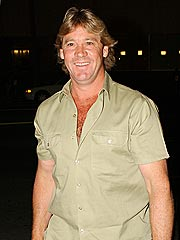 Steve Irwin's Last Moment Caught on Tape