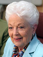 Former Texas Governor Ann Richards Dies