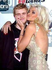 Anna Nicole's Son: Death Was Not Natural