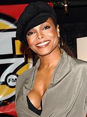 WEEK AHEAD: Janet Jackson's Back!