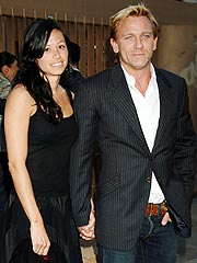 Daniel Craig Opens Up About His Love Life