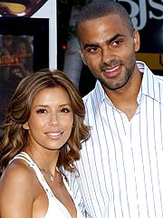Eva Longoria, Tony Parker Split Up