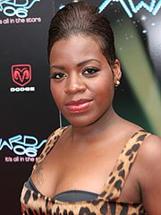 Fantasia's Father Sues Book Publisher