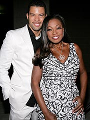 Al Reynolds: I Still Love Star Jones 'Very Much'