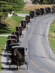 Amish Tragedy: PEOPLE Readers Respond