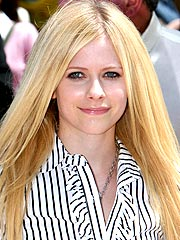 Avril Lavigne: I Won't Be Like Britney