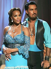 No More Dancing for Vivica A. Fox