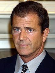 Mel Gibson Returns to L.A. and Goes to Church